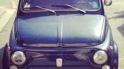 Fiat allume les feux de sa 500X pour apercevoir le bout du