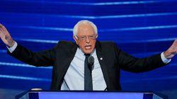 Sanders assure à ses partisans que Clinton