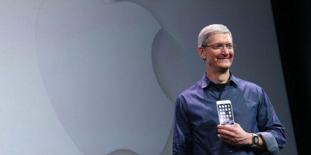 Capitalisation boursière d'Apple: le record de 700 milliards est-il dû à ses ingénieurs ou ses