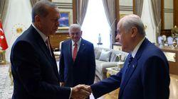 Le gouvernement turc promet une nouvelle Constitution, avec