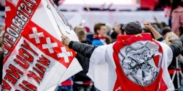 PSG-Ajax en Ligue des Champions: les supporteurs d'Amsterdam mécontents de l'accueil
