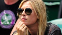 C'est fini entre Sharapova et