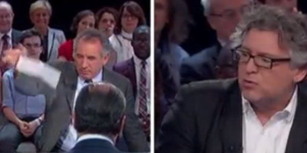 François Bayrou jette le Code du travail: est-ce