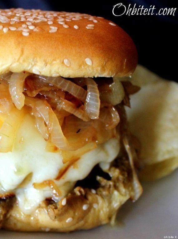 PHOTOS. Cette recette originale de burger est typiquement française, selon les