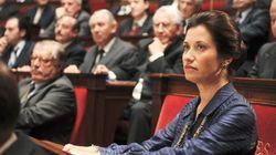 Emmanuelle Devos bluffante en Simone Veil et une