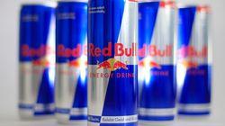 La taxe anti-Red Bull censurée par les