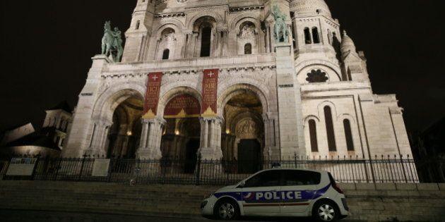 Il y a plus d'églises protégées que de mosquées ou de synagogues, mais il est impossible de toutes les