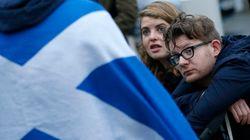 Les photos des partisans de l'indépendance