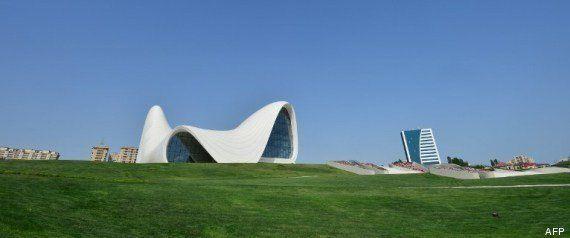 PHOTOS. La Fondation Louis Vuitton par Frank Gehry: ces édifices qui ont transformé les