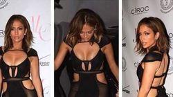 Kim Kardashian trouve Jennifer Lopez trop