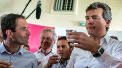 Montebourg et Hamon défient Hollande et Valls mais assurent être