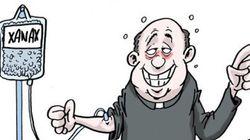 Après l'assassinat du prêtre, comment éviter la