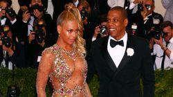 Le périple parisien de Beyoncé et Jay-Z s'est terminé chez une star de Top