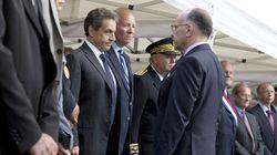 Cazeneuve répond à Sarkozy: