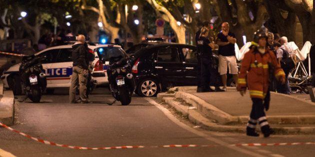 Marseille: un mort et un policier gravement blessé après une