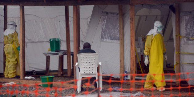 Le virus Ebola s'étend à la République démocratique du Congo, un expert de l'OMS