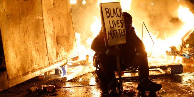Ferguson : le vieux refrain du blues de