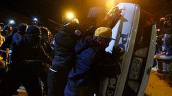 Les émeutes de Ferguson, du pain bénit pour la