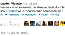 Un député UMP condamné à 2000 euros d'amende pour un tweet