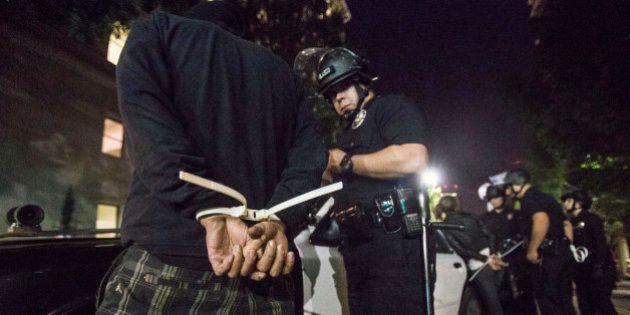 Émeutes de Ferguson: entre l'espoir américain et la