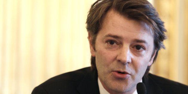 François Baroin élu président de l'Association des maires de