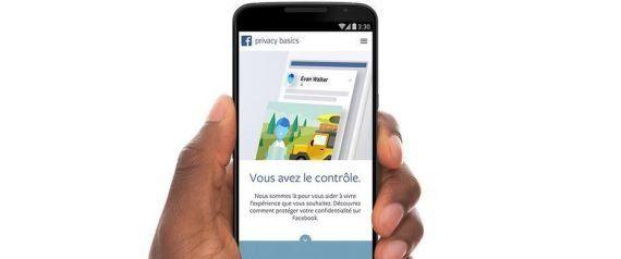 Facebook et la publicité: ce que changent les nouvelles conditions d'utilisation pour