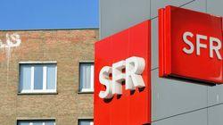 SFR veut supprimer un tiers de ses