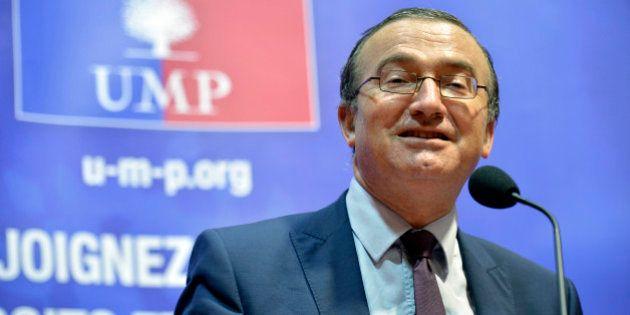 Présidence de l'UMP: Hervé Mariton candidat