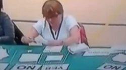 Écosse : La vidéo qui fait fantasmer les adeptes de la théorie du
