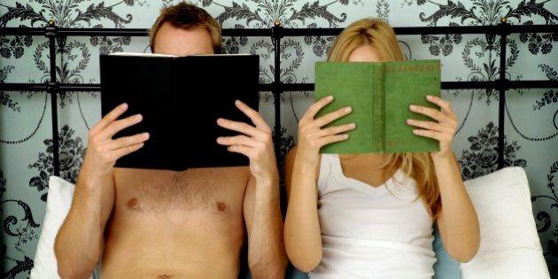 Rentrée littéraire: le roman d'amour comme thérapie de