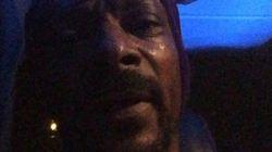 Snoop Dogg a filmé ses déboires avec la police