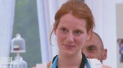 Anne-Sophie remporte