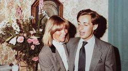 Cette vieille photo de Nicolas Sarkozy vous est offerte par son fils