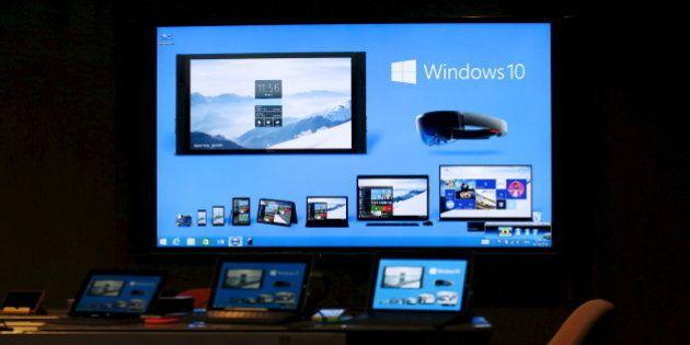 Windows 10 : Les 8 nouveautés qu'il faut