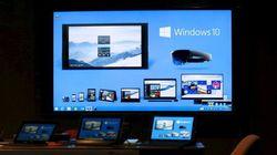 Les 8 nouveautés de Windows