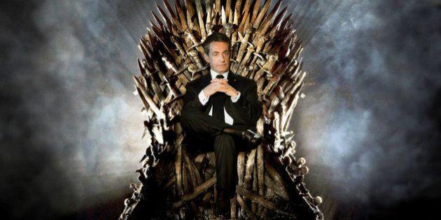 Présidence de l'UMP: Nicolas Sarkozy sort plus abîmé que prévu de sa campagne de