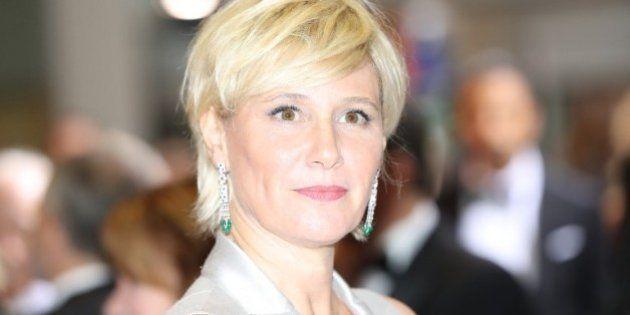 Maïtena Biraben pourrait être licenciée de Canal Plus pour