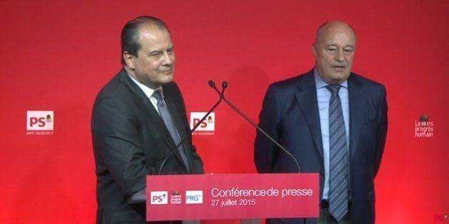 Régionales 2015: le PS arrache finalement un accord avec les radicaux de