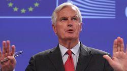 Pour la presse anglaise, nommer Michel Barnier pour négocier le Brexit est une