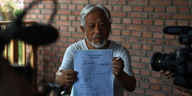 VIDÉO. Le festival du film indépendant de Pékin censuré par les autorités de la