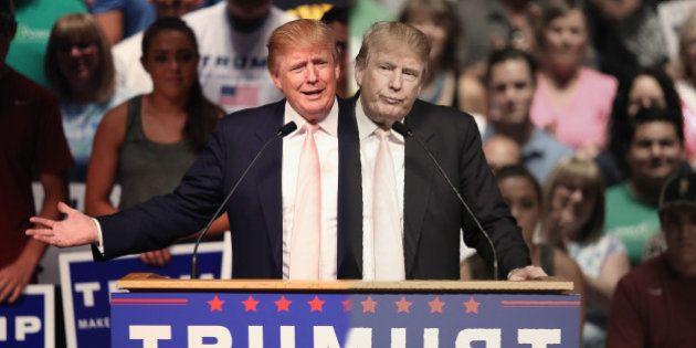 Comment l'ascension politique de Donald Trump reflète l'évolution de la société