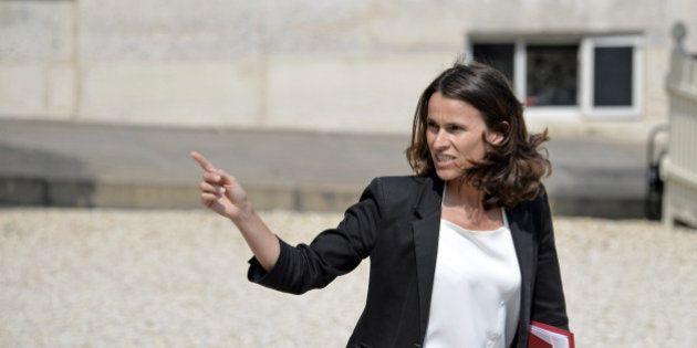 Remaniement ministériel : Aurélie Filippetti