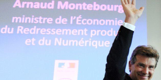 Arnaud Montebourg retrouve sa liberté et pose un jalon pour