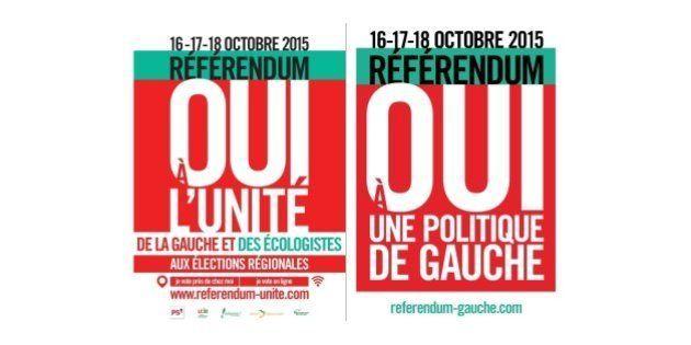 Référendum du PS: quand la gauche de la gauche trolle