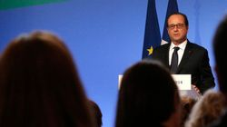 Après Sivens, Hollande veut des référendums