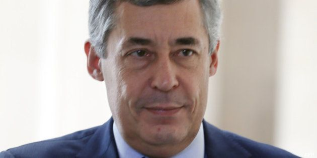 Henri Guaino relaxé: il était poursuivi pour ses attaques contre le juge d'instruction Jean-Michel