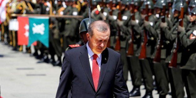 La Turquie renforce sa coopération militaire avec les États-Unis contre Daech et persiste à cibler le