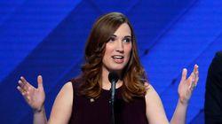 Pour la 1ère fois, une personne trans a parlé à la convention d'un parti