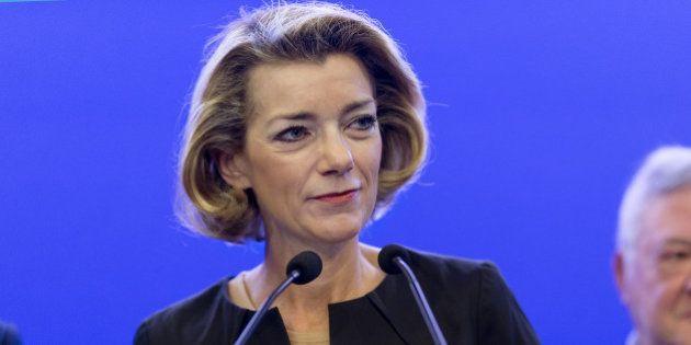 Présidence de l'UMP: Anne Levade, la juriste qui doit faire oublier la