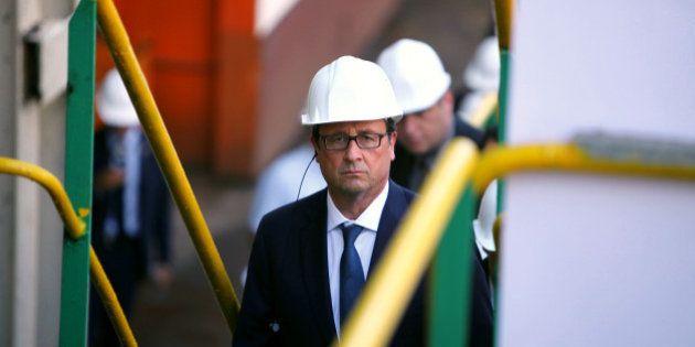 Remaniement ministériel: François Hollande obligé de prendre des